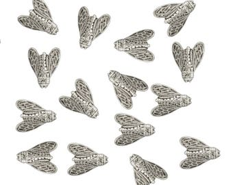 Bee pushpins 15pc set **FREE SHIPPING**Usually Ships the Same Day **