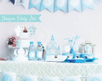 Frozen Coloring Pages Olaf And Sven : First on etsy frozen props complete characters for frozen