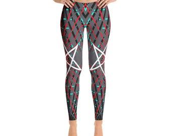 Aether #1 yoga pants