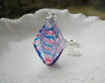 Murano Glass Fenico Necklace