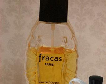 Vintage Perfume Decant FRACAS Eau de Toilette ROBERT PIGUET Perfume 1 ml Handmade Decant Vintage