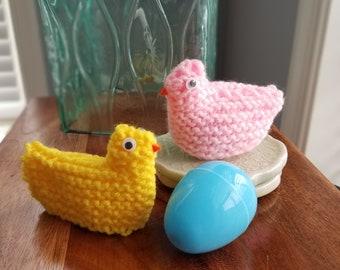 Tiny Peepers Plastic Egg Cozy