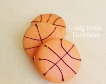 Basketball Oreos (12)