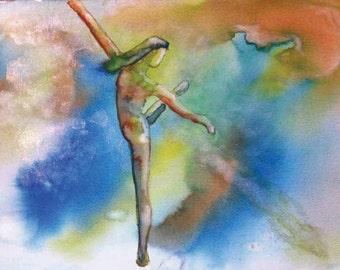 A6 Danser  aquas