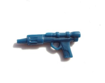 Star Wars Action Figure Replacement Bespin Blaster