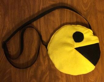 Pacman Small Animal Carry Bag