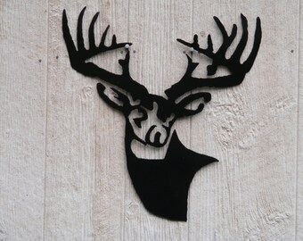 Big Buck wall hanging