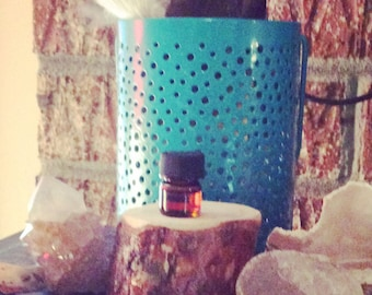 Happy or Relax Oil Blend