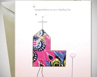 Wedding Card - Greeting Cards - Stylish Cards - Cards