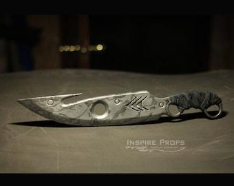 Hunter knife, Destiny