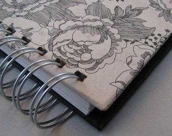 Knitting Notebook - Knitter's Journal - Memory Book - Knit Journal - Knitting Notes - Knitting Story - Knitting Journal - Knitter's Gift