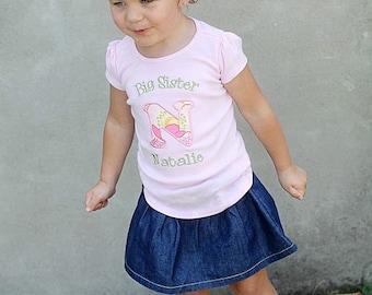 I'm Going to be a Big Sister Shirt - Big Sister Shirt - Big Sis Shirt - Big Sister to be Shirt - Big Sister Gift