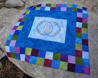 Challis Well Altar Cloth