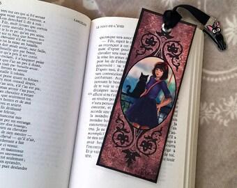 Bookmark - Kiki's Delivery Service
