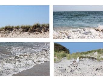 Beach Photography Set
