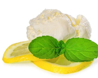 Vanilla Lemon Hair Mousse - Curly Hair Treatment, Wavy Hair Products, Natural Hair Care Products