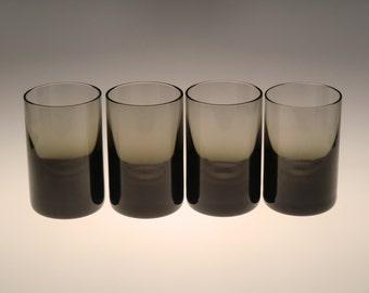 Czech Bohemian Vintage - Original Moser Glasses