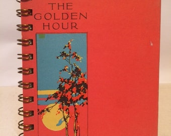 The Golden Hour Pocket Book