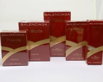 Vintages Balenciaga Prelude Bundle For Sale