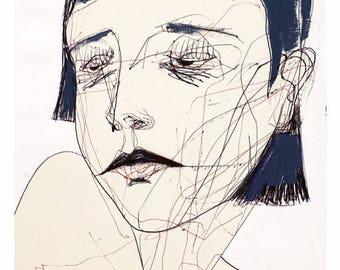 280118 (untitled), original artwork