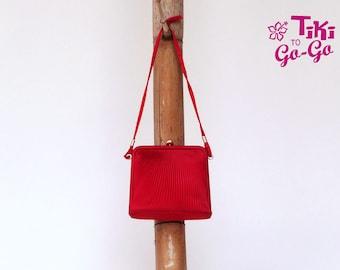 Fancy Mai Tai: Vintage Evening Bag
