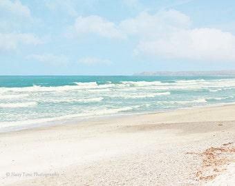 Beach Photography Print, San Clemente, Beach Photo, Summer Outdoors, Coastal Decor, Ocean Print, Surf Art, California Wall Art, Sea Picture