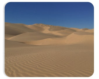 Imperial Sand Dunes Mousepad