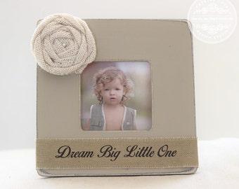 Sonogram Frame, Ultrasound Frame, Gender Reveal, New Baby Frame, Love at First Sight, Dream Big Little One Frame
