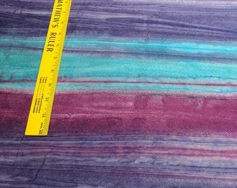 Los Cabos-Orchid-Cotton Batik Fabric from Moda Fabrics