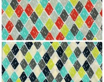 Sale! 2 Fat Quarters Homestead Nicky Ovitt Clothworks Fabric OOP