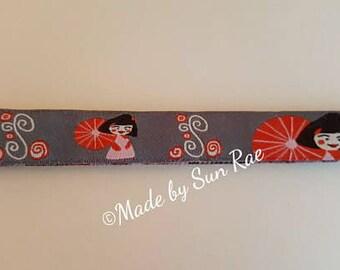 Pattern keeper (Geisha)