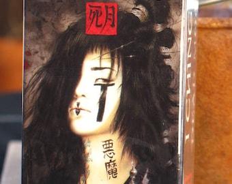 I Ching Dark Moon Oracle Card Deck~Divination~Tarot~Luis Royo Art