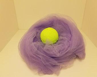 Lemongrass Green Tea Golf Ball Bath Bomb