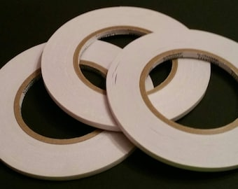 Double Sided Tape - 6mm