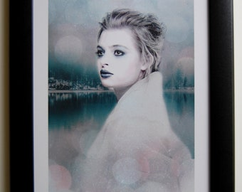 Frame the White Witch