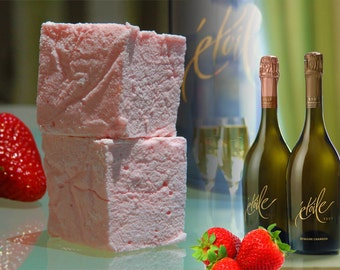 French Riviera  - All Natural, Handcrafted Gourmet Marshmallows