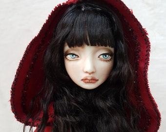 Red Riding Hood von vergessenen Herzen