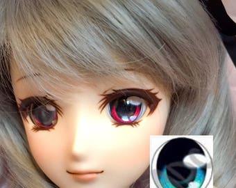 Acrylic Dollfie dream animetic eye- stardust