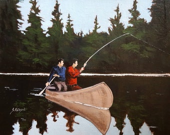 North Woods Fishing
