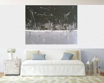 Abstract original art, canvas abstract art, modern art canvas, acrylic painting, canvas painting, modern abstract art, original abstract