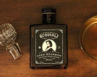 Aged Bourbon Aftershave - Kentucky Single Barrel