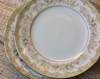 Kenwood China Dinner Plate/Medium Size Plate