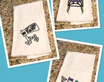 Purim Towel(s)