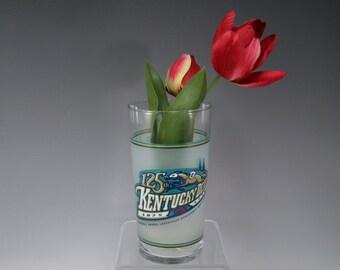 1999, Kentucky Derby, Triple Crown, Rocks, Bar, Glass, Gift, Gift for Him, Home Decor, Churchill Downs, Horse Racing, Souvenir,