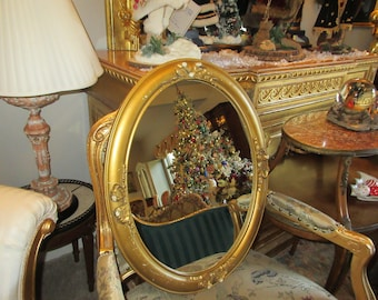 ANTIQUE MIRROR WALL Hanging