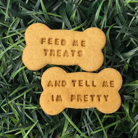 Feed Me Treats and Tell Me I'm Pretty Treat Pack