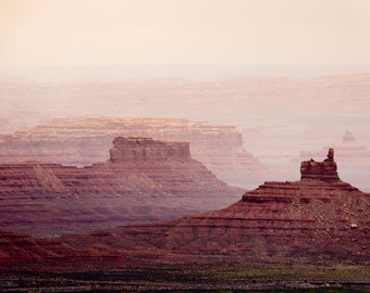 Desert Spring - Photo Print - Utah Photography - Desert Photo - Landscape photo print - Wall Art