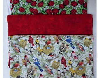 Novelty Collection #18~Cotton Fabric Bundle,End Of Bolt~2 Yds.3 Inches
