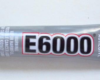 E6000 Tillandsia Glue-Air Plant Self Adhesive-Tillandsia Glue-Air Plant Supplies-Plant Supplies-Air Plant Accessories-Tillandsia Accessories