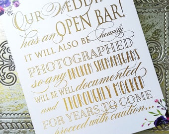Wedding Sign, Wedding sign, wedding prop, weddings, Signage, Photobooth, Photobooth sign, Photo, Wedding,Wedding Signage, Blushandbirchpaper